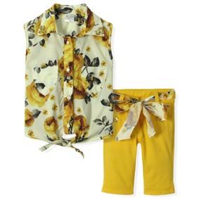 Комплект 3 в 1 для девочки Miss Pallone  (код товара: 4974): купить в Berni