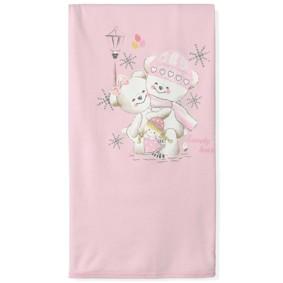 Одеяло для новорожденного Caramell (код товара: 4906): купить в Berni