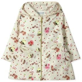 Плащ для девочки Baby Rose (код товара: 4907): купить в Berni