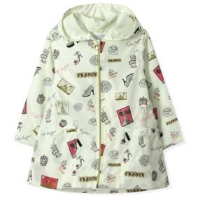 Плащ для девочки Baby Rose оптом (код товара: 4908): купить в Berni