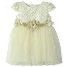 Платье для девочки Baby Rose (код товара: 4954)