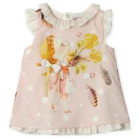 Платье для девочки Cocoland  (код товара: 4964): купить в Berni