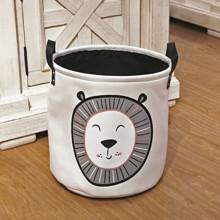 Корзина для игрушек, белья, хранения Big lion оптом (код товара: 49043)