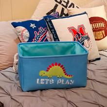 Корзина для игрушек, белья, хранения Динозавр оптом (код товара: 49039)