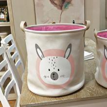 Корзина для игрушек, белья, хранения Кролик (код товара: 49044)