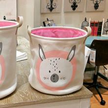 Корзина для игрушек, белья, хранения Rabbit оптом (код товара: 49048)