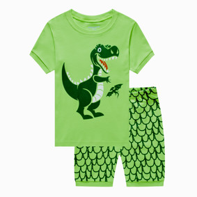 Пижама Динозавр (код товара: 49027): купить в Berni