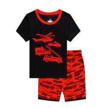 Пижама для мальчика Машины оптом (код товара: 49016)