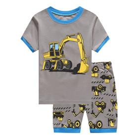 Пижама Экскаватор (код товара: 49026): купить в Berni