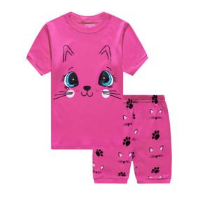 Пижама Кошка оптом (код товара: 49022): купить в Berni