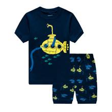 Пижама Подводная лодка (код товара: 49024)
