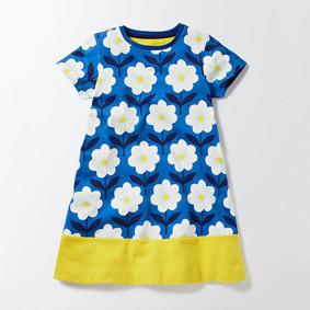 Платье для девочки Ромашка (код товара: 49070): купить в Berni