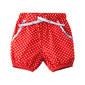 Шорты для девочки Горошек (код товара: 49090): купить в Berni