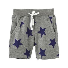 Шорты для мальчика Звезды (код товара: 49089): купить в Berni