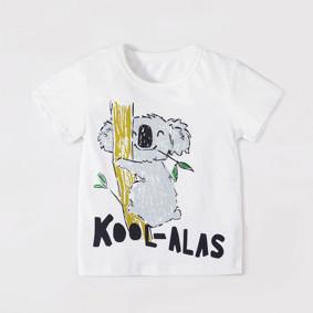 Детская футболка Коала (код товара: 49168): купить в Berni
