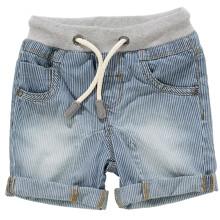 Джинсовые шорты для мальчика (код товара: 49199)