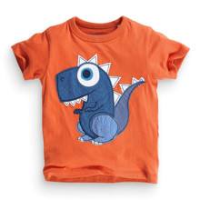 Футболка для мальчика Динозавр (код товара: 49102)
