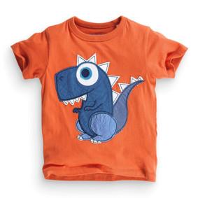 Футболка для мальчика Динозавр (код товара: 49102): купить в Berni