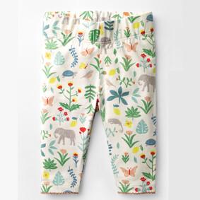 Леггинсы для девочки Сафари (код товара: 49177): купить в Berni