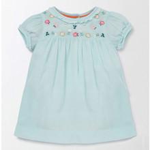 Платье для девочки Милые цветочки (код товара: 49181)