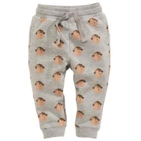Детские штаны Обезьянка (код товара: 49267): купить в Berni