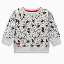 детский Свитшот Руки Микки Мауса (код товара: 49281)