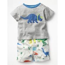 Костюм 2 в 1 для мальчика Динозавр (код товара: 49291)