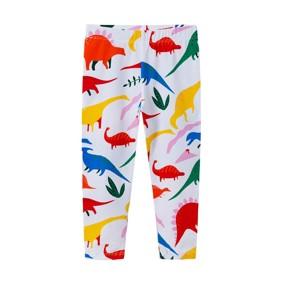 Леггинсы для девочки Динозавры оптом (код товара: 49253): купить в Berni