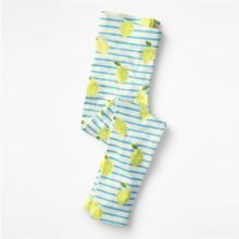 Леггинсы для девочки Лимоны (код товара: 49257)