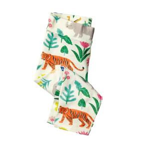 Леггинсы для девочки Тигр оптом (код товара: 49249): купить в Berni