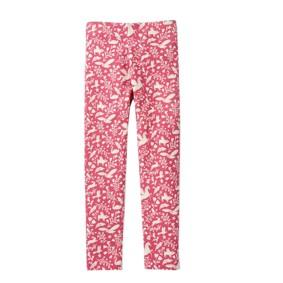 Леггинсы для девочки Звери на поляне (код товара: 49247): купить в Berni