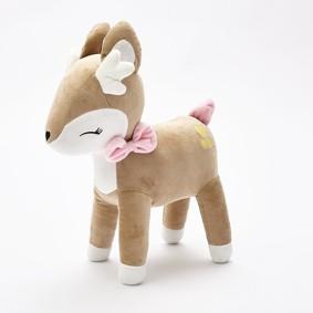 Мягкая игрушка Олень (код товара: 49258): купить в Berni