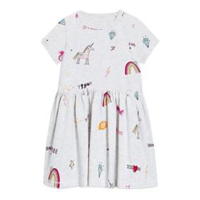 Платье для девочки Пегас и радуга (код товара: 49213): купить в Berni