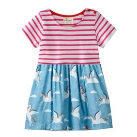 Платье для девочки Пегасы (код товара: 49222): купить в Berni