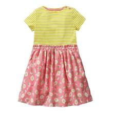Платье для девочки Ромашки (код товара: 49223)