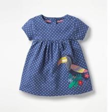 Платье для девочки Тукан (код товара: 49232)