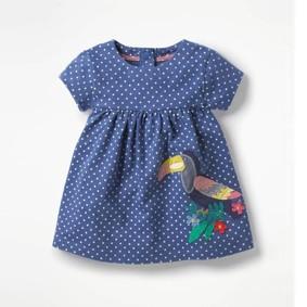 Платье для девочки Тукан (код товара: 49232): купить в Berni