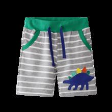 Шорты для мальчика Динозавр (код товара: 49295)