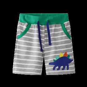 Шорты для мальчика Динозавр (код товара: 49295): купить в Berni