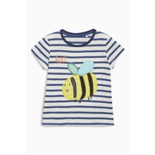 Детская футболка Пчёлка (код товара: 49321)