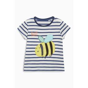 Детская футболка Пчёлка (код товара: 49321): купить в Berni