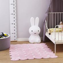 Коврик Розовое печенье 150 х 110 см (код товара: 49360)