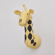М'яка іграшка прикраса Жираф оптом (код товара: 49345)