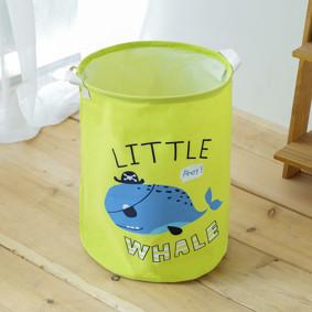 Корзина для игрушек, белья, хранения Кит (код товара: 49419): купить в Berni