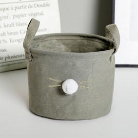 Корзина для игрушек, белья, хранения Кошачий нос (код товара: 49403): купить в Berni