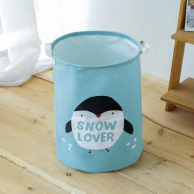 Корзина для игрушек, белья, хранения Пингвин (код товара: 49422): купить в Berni