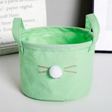 Кошик для іграшок Котячий ніс оптом (код товара: 49404)