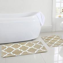 Коврик для ванной Геометрический узор 50 x 80 см (код товара: 49469)