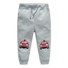 Штаны для мальчика Эвакуатор (код товара: 49571)