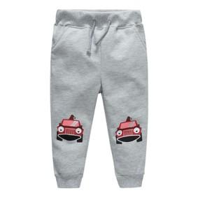 Штаны для мальчика Эвакуатор (код товара: 49571): купить в Berni